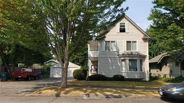 4006 S G Street, Tacoma, WA 98418 (#1818701) :: M4 Real Estate Group