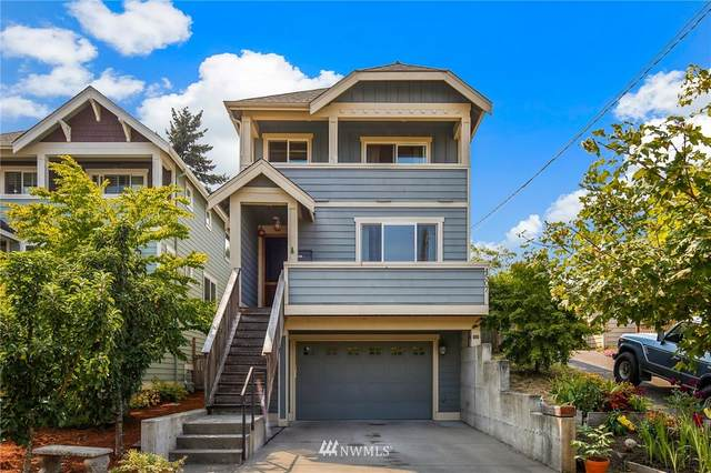4507 33rd Avenue S, Seattle, WA 98118 (#1818708) :: Better Properties Real Estate