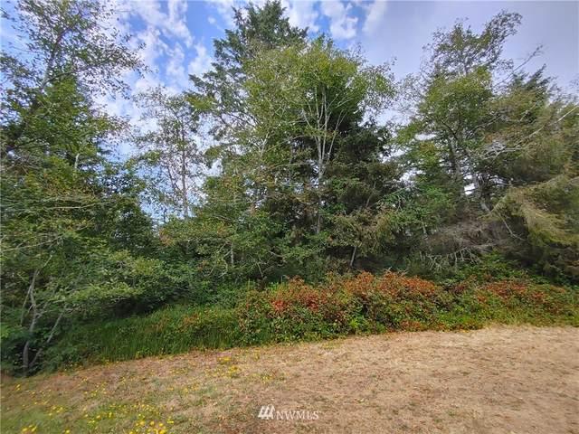0 Birch, Ocean Park, WA 98640 (#1818710) :: Ben Kinney Real Estate Team