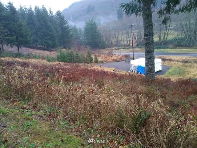 6081 Us Hwy 12, Morton, WA 98356 (#1818716) :: Ben Kinney Real Estate Team
