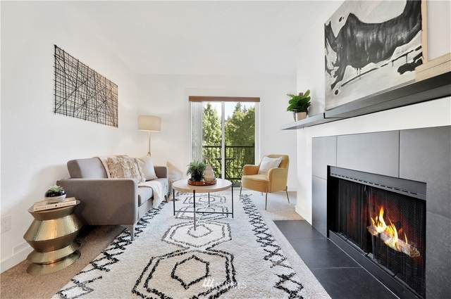 840 NE 125TH Street #403, Seattle, WA 98125 (#1818737) :: Lucas Pinto Real Estate Group