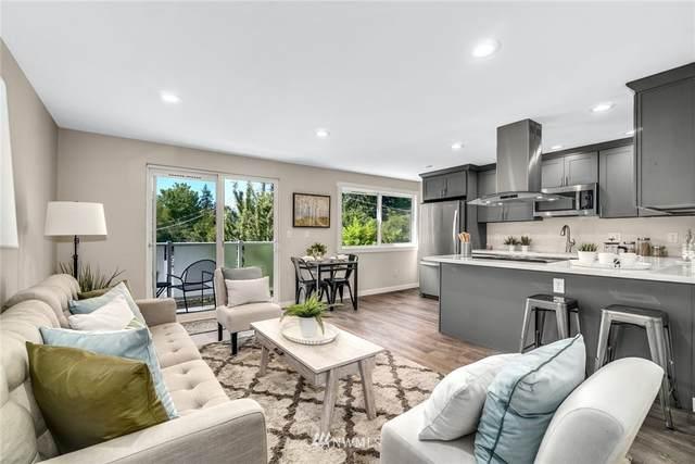 8701 35th Avenue NE #12, Seattle, WA 98115 (#1818747) :: Lucas Pinto Real Estate Group