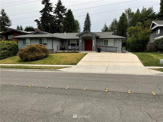 Bellevue, WA 98006 :: Home Realty, Inc