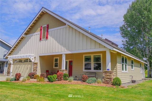 1191 Saint Andrews Drive, Cle Elum, WA 98922 (#1818765) :: Stan Giske