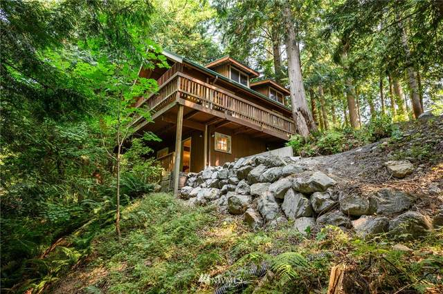 329 Sudden Valley Drive, Bellingham, WA 98229 (#1818785) :: Tribeca NW Real Estate