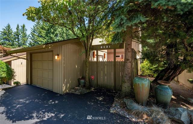 8421 Main Street #306, Edmonds, WA 98026 (#1818792) :: Ben Kinney Real Estate Team