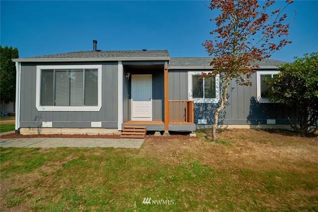 1500 128th Drive NE 5A, Lake Stevens, WA 98258 (#1818810) :: Better Properties Real Estate