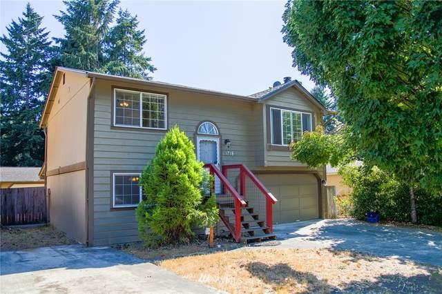 1718 S 87th Street, Tacoma, WA 98444 (#1818839) :: M4 Real Estate Group