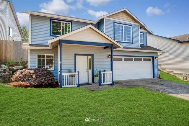 8106 Vista Drive, Arlington, WA 98223 (#1818847) :: Keller Williams Realty