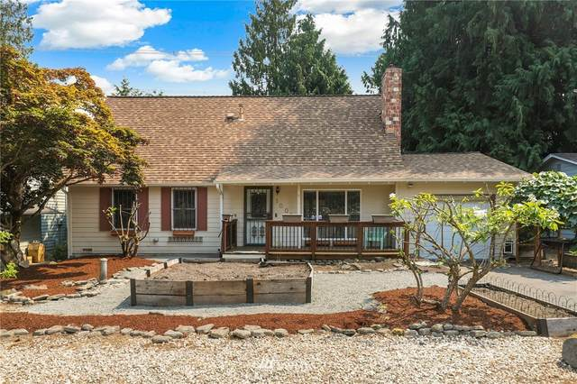 1001 S 327th Street, Federal Way, WA 98003 (#1818850) :: Better Properties Real Estate