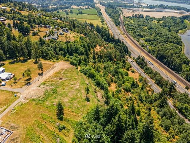 0 Old Hwy 99 Road Lot D, Kelso, WA 98626 (MLS #1818854) :: Reuben Bray Homes