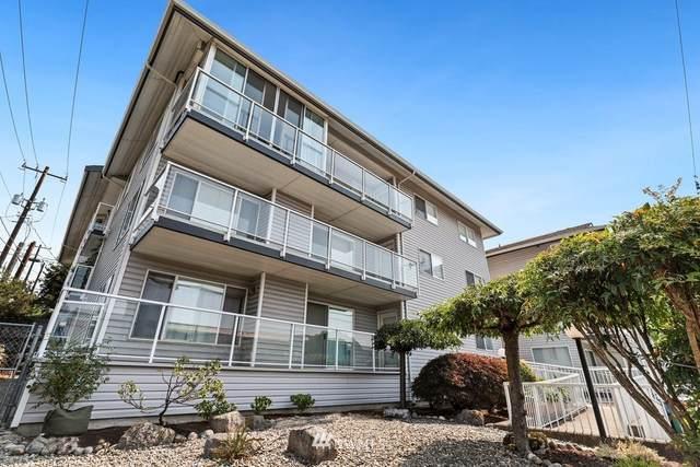 1700 12th Avenue S #206, Seattle, WA 98144 (#1818865) :: Better Properties Real Estate