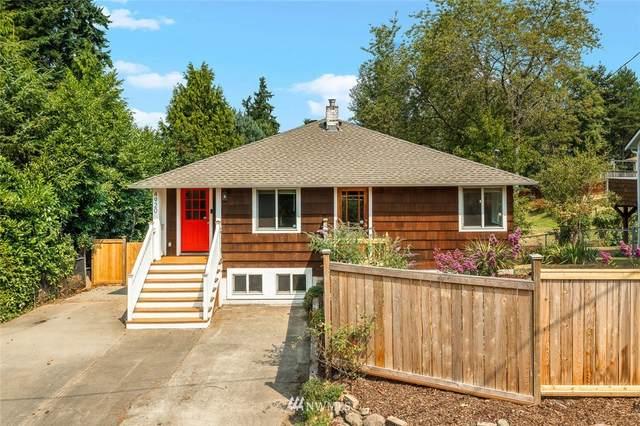 4920 S 107th Street, Tukwila, WA 98178 (#1818872) :: Better Properties Real Estate