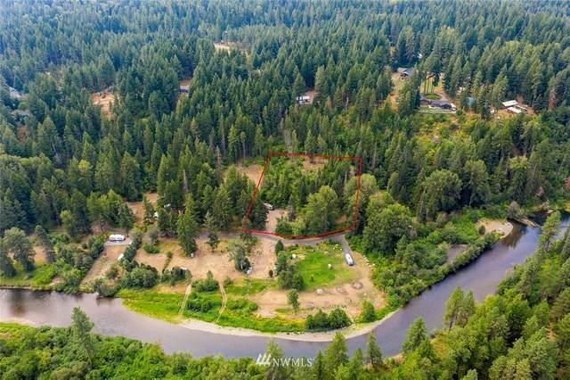740 Kiias Elk Trail, Cle Elum, WA 98922 (MLS #1818901) :: Nick McLean Real Estate Group