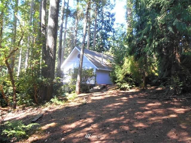 41 Bear Road, Quilcene, WA 98376 (#1818940) :: The Shiflett Group