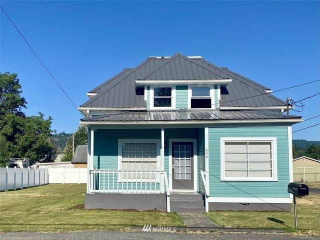 644 3rd Avenue SW, Castle Rock, WA 98611 (#1818964) :: Pickett Street Properties