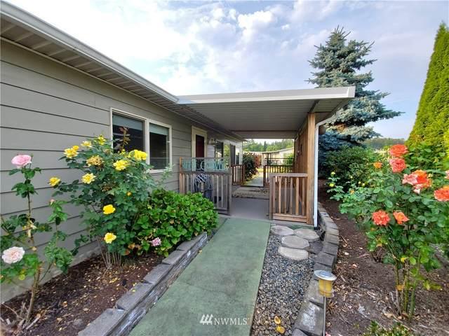 1402 9830 Dekoven Dr Sw Street NE #61, Auburn, WA 98002 (#1818970) :: Ben Kinney Real Estate Team