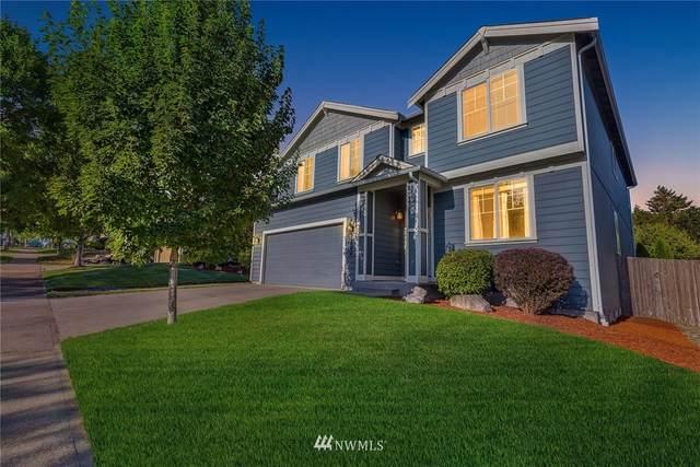 2344 Pleasanton Ct Se, Lacey, WA 98503 (#1818983) :: M4 Real Estate Group
