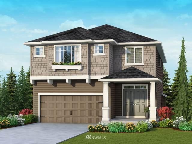 13519 189th Drive SE Lot11, Monroe, WA 98272 (#1818984) :: Commencement Bay Brokers