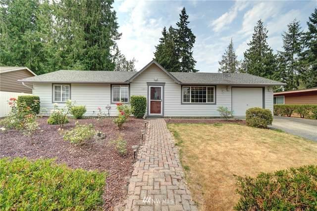 33853 42nd Avenue S, Auburn, WA 98001 (#1818995) :: Better Properties Real Estate