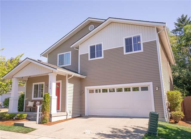 1228 142nd Street SW, Lynnwood, WA 98087 (#1819047) :: Ben Kinney Real Estate Team