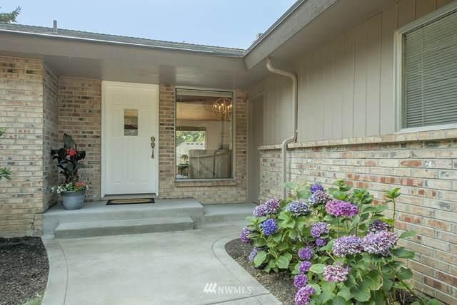 16733 NE 87th Street, Redmond, WA 98052 (#1819060) :: Better Properties Real Estate