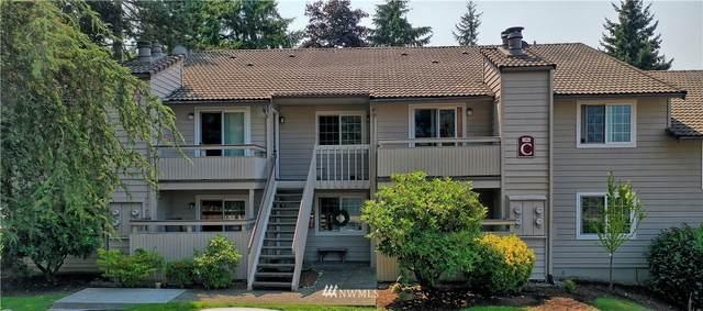 14200 NE 171st Street C201, Woodinville, WA 98072 (#1819065) :: Better Properties Real Estate