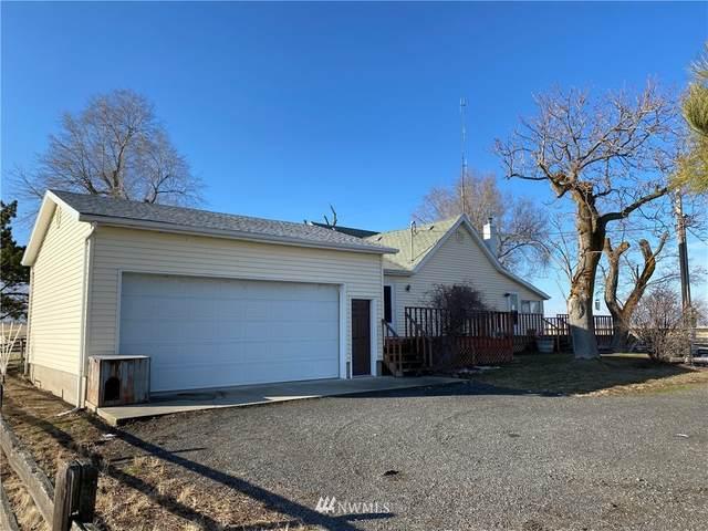 13047 Peola Road, Clarkston, WA 99403 (#1819118) :: Neighborhood Real Estate Group