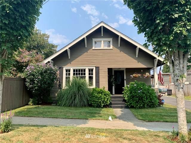 1709 22nd Street, Everett, WA 98201 (#1819149) :: Lucas Pinto Real Estate Group