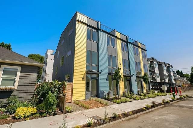 6700 B Carleton Avenue S, Seattle, WA 98108 (#1819164) :: The Shiflett Group