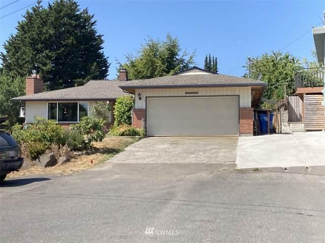 2129 N 114th Street, Seattle, WA 98133 (#1819165) :: Lucas Pinto Real Estate Group