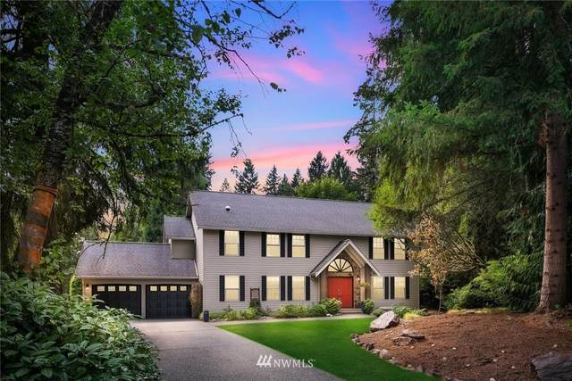 22212 NE 46th Street, Redmond, WA 98053 (#1819175) :: Better Properties Real Estate