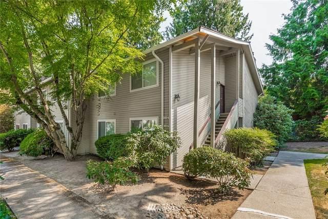 9927 NE 124th Street #204, Kirkland, WA 98034 (#1819190) :: Better Properties Real Estate