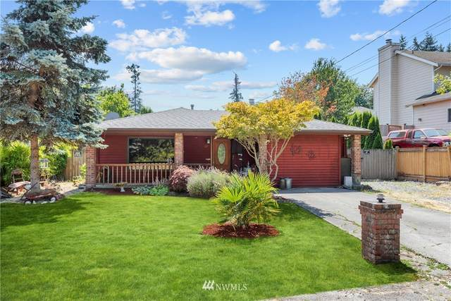 1209 S 223rd Street, Des Moines, WA 98198 (#1819245) :: Better Properties Real Estate