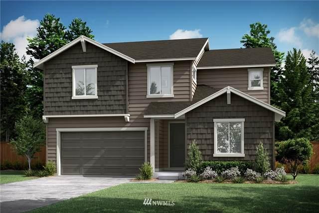 2458 NE Athlon Court, Poulsbo, WA 98370 (#1819280) :: Better Properties Real Estate