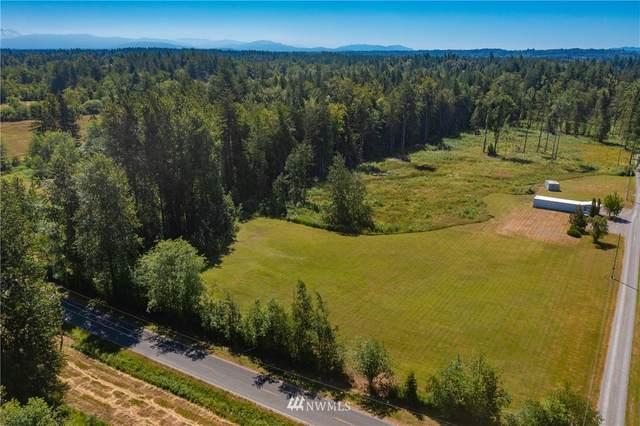 3205 Loomis Trail Road, Custer, WA 98240 (#1819284) :: The Shiflett Group