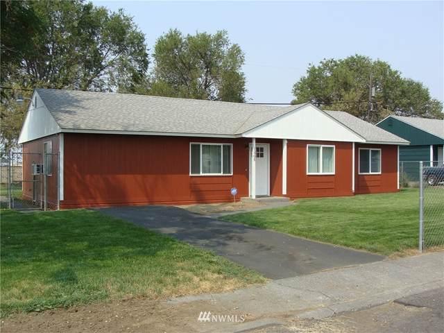 1305 Arlington Drive, Moses Lake, WA 98837 (#1819291) :: Stan Giske
