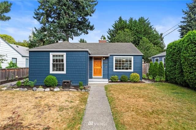 3844 35th Avenue W, Seattle, WA 98199 (#1819295) :: Better Properties Real Estate