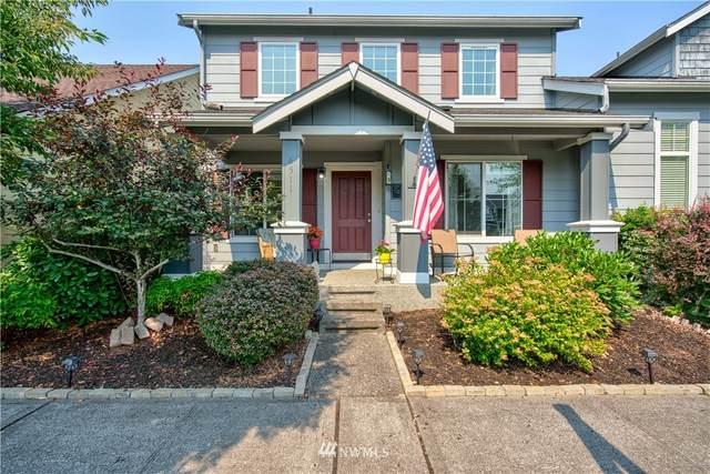 6511 Oklahoma Street SE, Lacey, WA 98513 (#1819318) :: M4 Real Estate Group