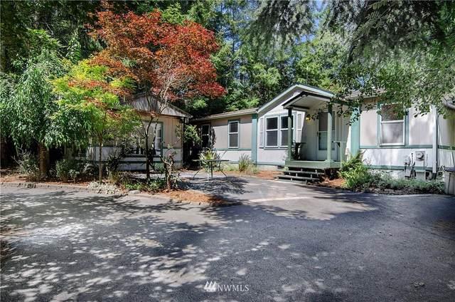 1130 E Phillips Lake Road, Shelton, WA 98584 (#1819325) :: Icon Real Estate Group