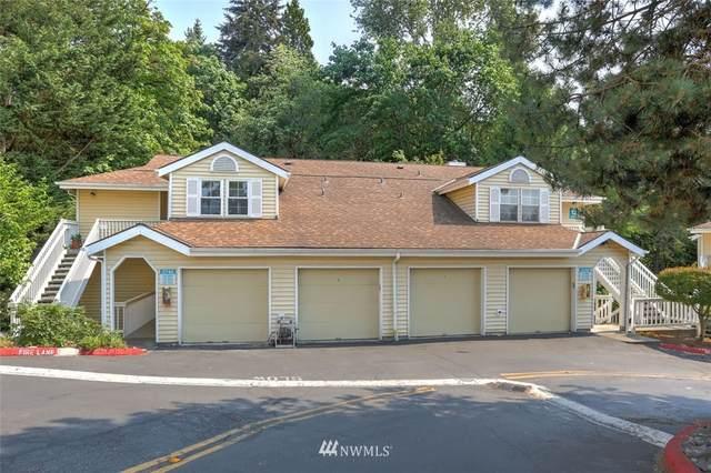 2740 118th Avenue SE #12201, Bellevue, WA 98005 (#1819334) :: Better Properties Real Estate