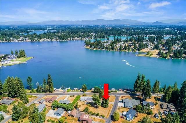 6707 W Tapps Highway E, Bonney Lake, WA 98391 (#1819353) :: Better Properties Real Estate