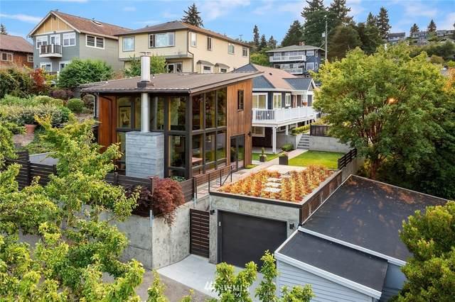 3236 24th Avenue W, Seattle, WA 98199 (#1819361) :: Better Properties Real Estate