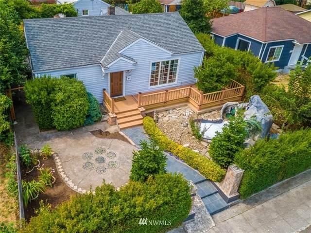 1222 S Ridgewood Avenue, Tacoma, WA 98405 (#1819366) :: NW Homeseekers