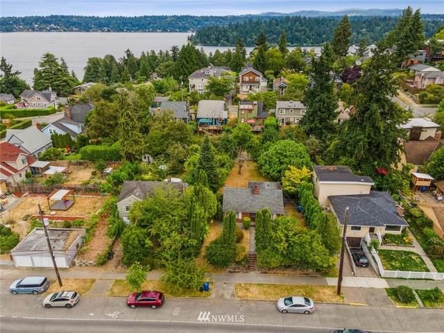 4720 50th Avenue S, Seattle, WA 98118 (#1819390) :: Better Properties Real Estate