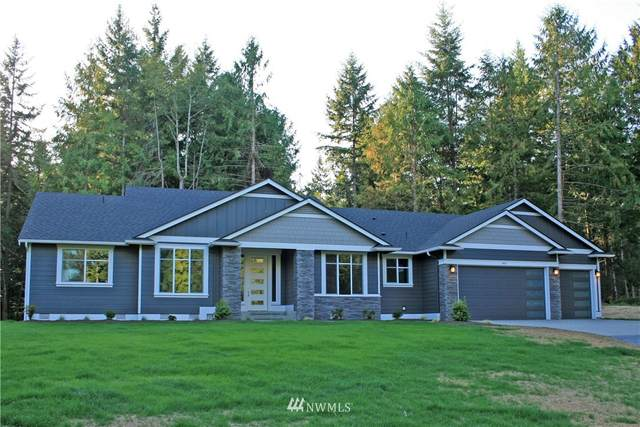 5405 161st Place NW #3, Stanwood, WA 98292 (#1819398) :: Franklin Home Team