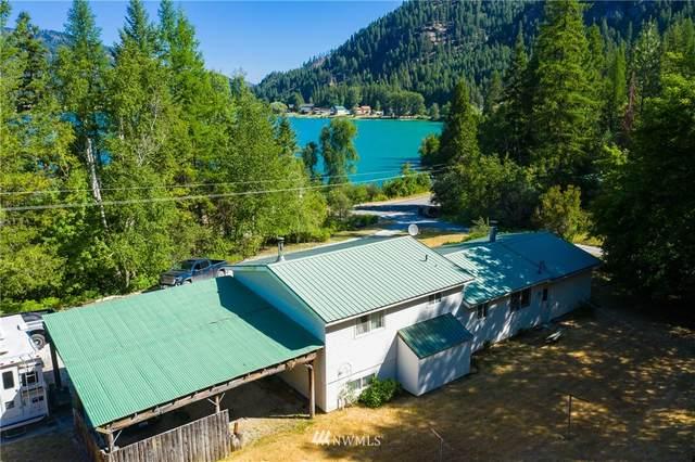 2904 I Deep Lake Boundary Road, Colville, WA 99114 (#1819438) :: Franklin Home Team
