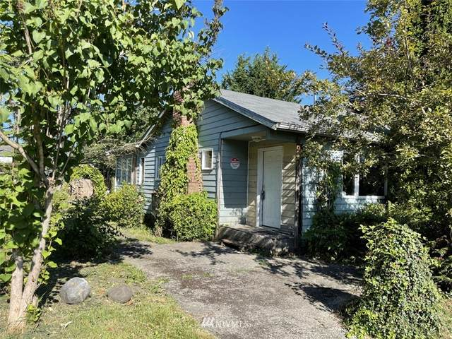 191 N Ewing Street, Buckley, WA 98321 (#1819457) :: Better Properties Real Estate