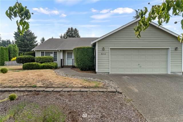 8214 11th Court SE, Lacey, WA 98503 (#1819466) :: Pickett Street Properties