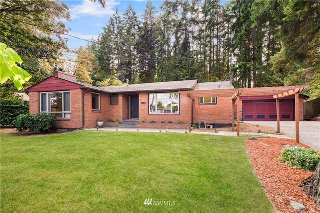 845 N 153rd Place, Shoreline, WA 98133 (MLS #1819467) :: Reuben Bray Homes